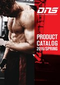 2016 SPRING DNS PRODUCT CATALOG
